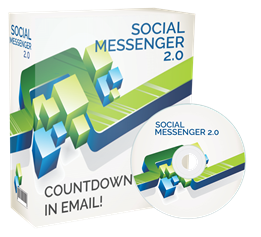 SOCIAL MESSENGER SMALL